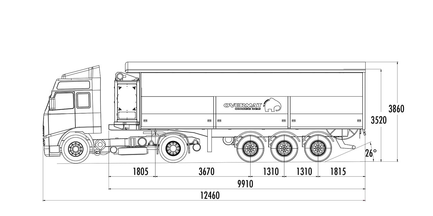 MSA-20.6-T-R